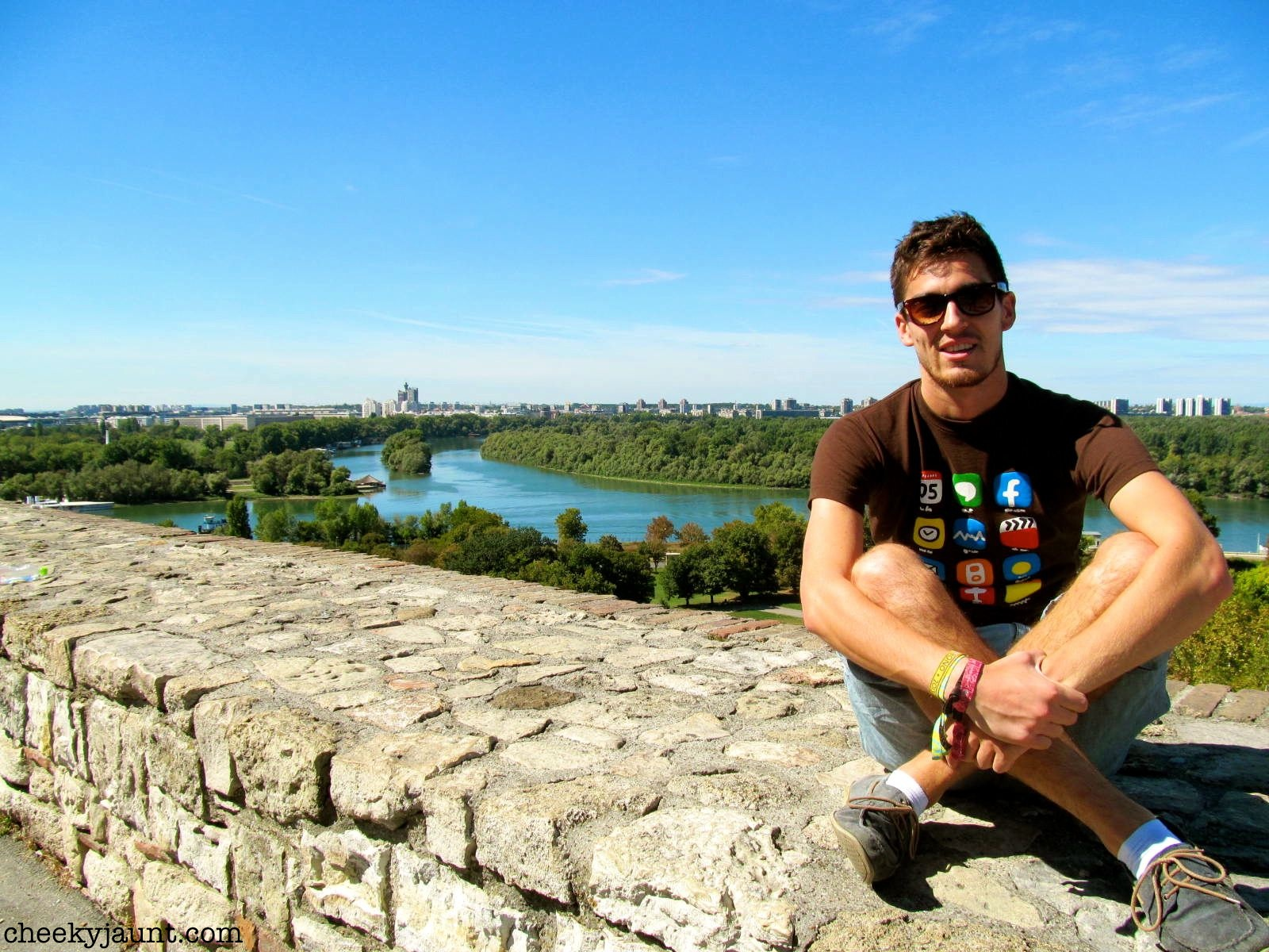 Who's THAT Travel Blogger?! – Josh of Cheeky Jaunt