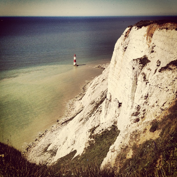 Eastbourne, Beachy Head