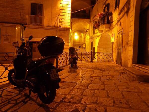 Matera, World Romantic Hotspot
