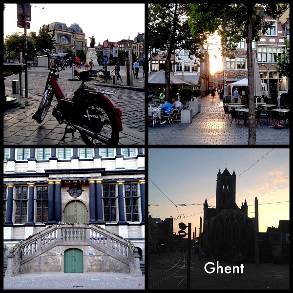 And absolutely plenty more reasons why you should go to Ghent!