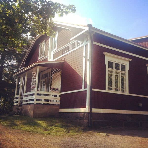 3. If you are looking for a budget-friendly and high quality place to stay in Porvoo, use Porvoo Hostel!
