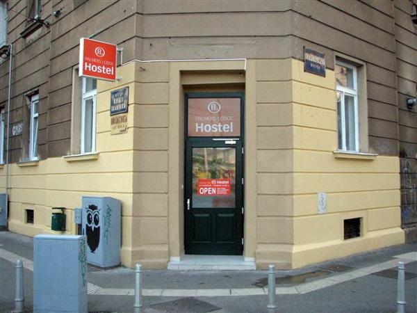 Palmers Lodge Zagreb