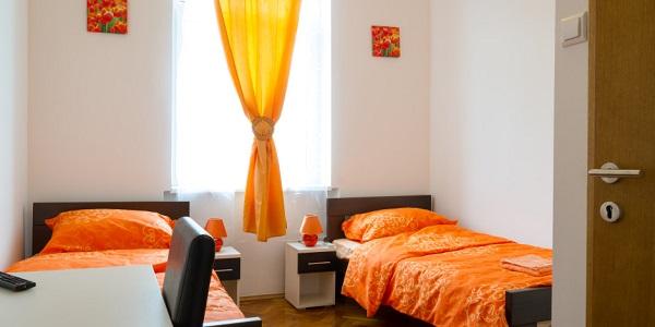 Review: Palmers Lodge Zagreb