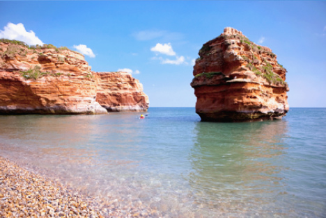 5 UK Beaches You've Yet To Discover