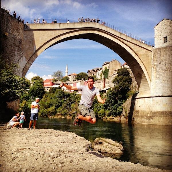Dubrovnik in Summer