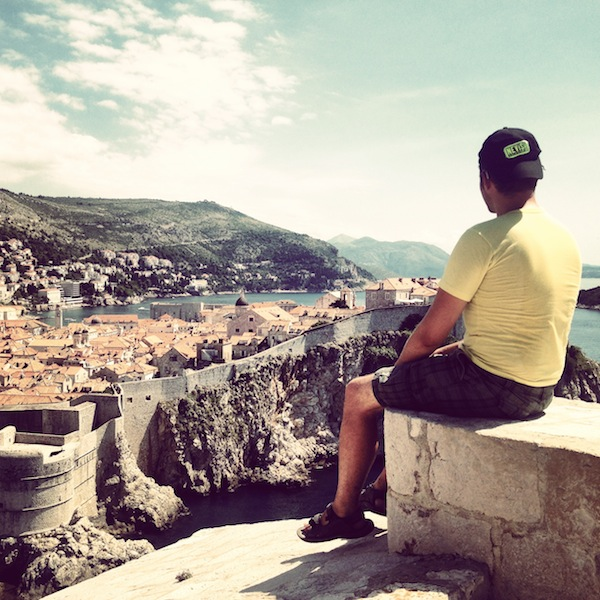 Dubrovnik in Summer