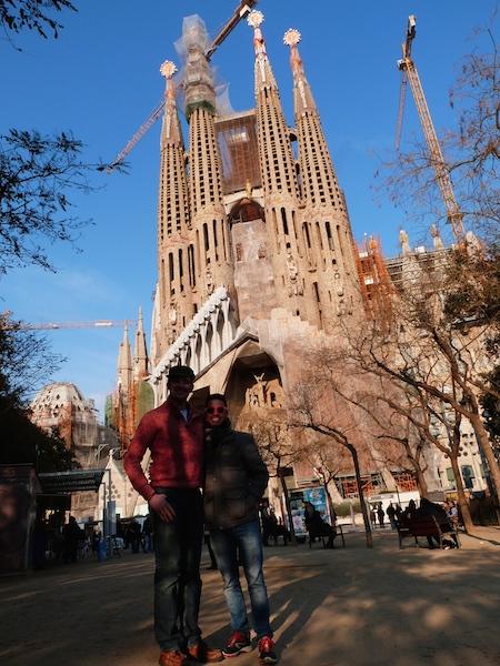 Rainbow Barcelona Tours