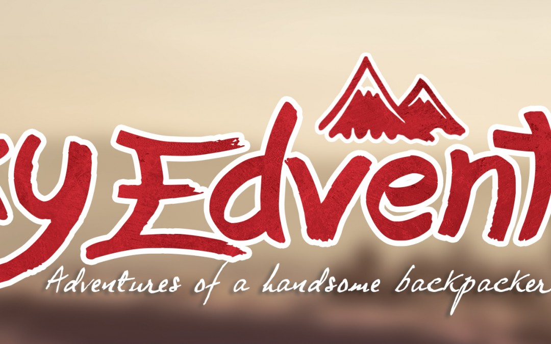 The New RexyEdventures' Logo!