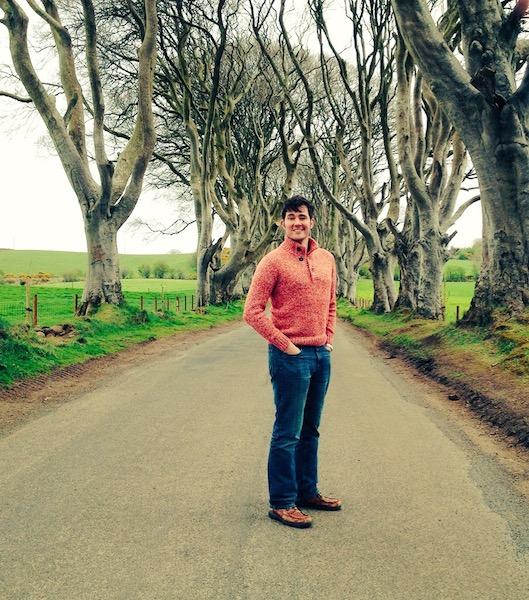 Northern Ireland, UK destinations