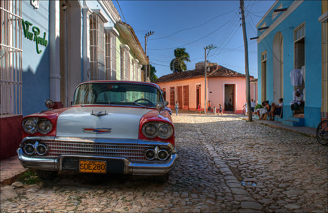 Three of the Most Timeless Places to Visit in Cuba