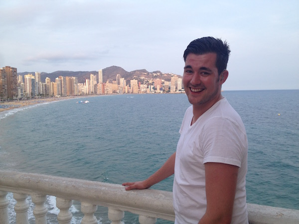 My interview with Hype Magazine about insider Benidorm tips