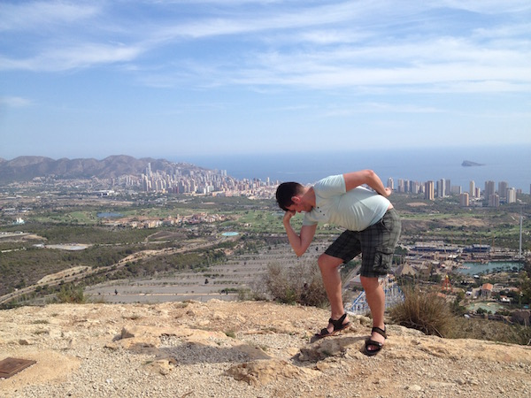 My 42 Awesome Pictures of Benidorm, Spain