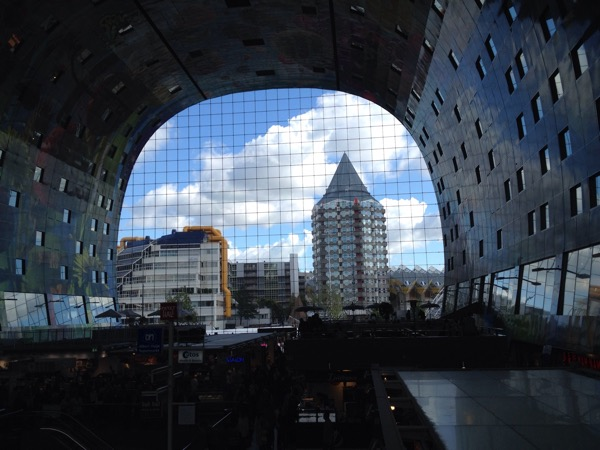 28 Reasons Why You Should Visit Rotterdam