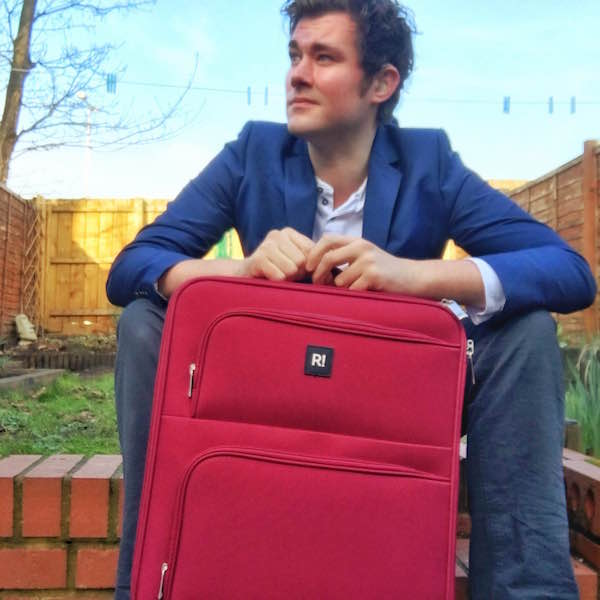 Review: Revelation London Suitcases