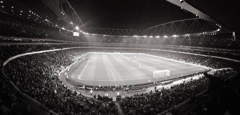Football Premiership Game