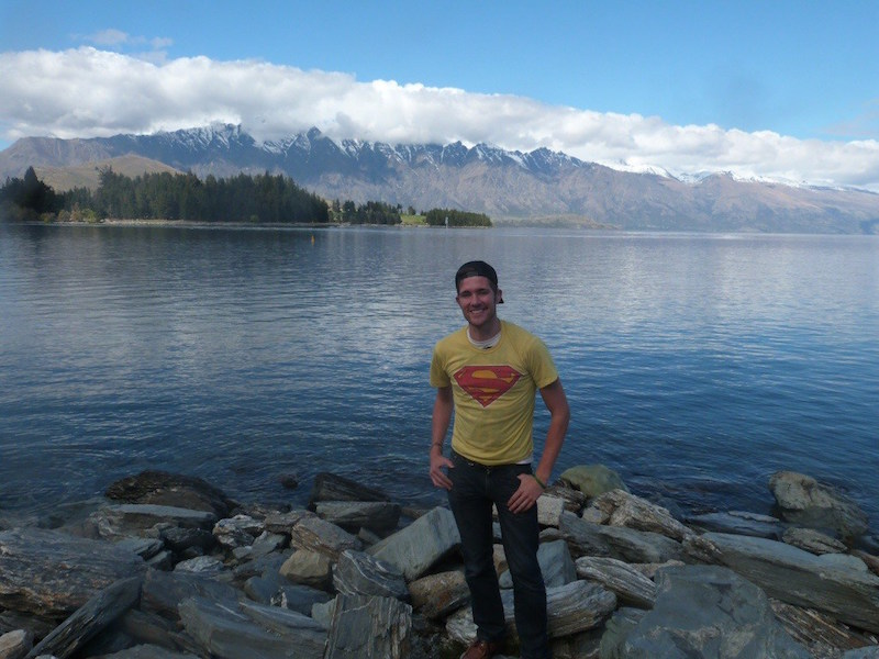 Could I emigrate to New Zealand?