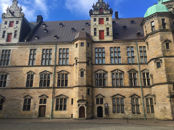 Helsingor: A Day Trip Out of Copenhagen