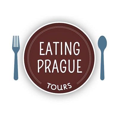 Eating Prague