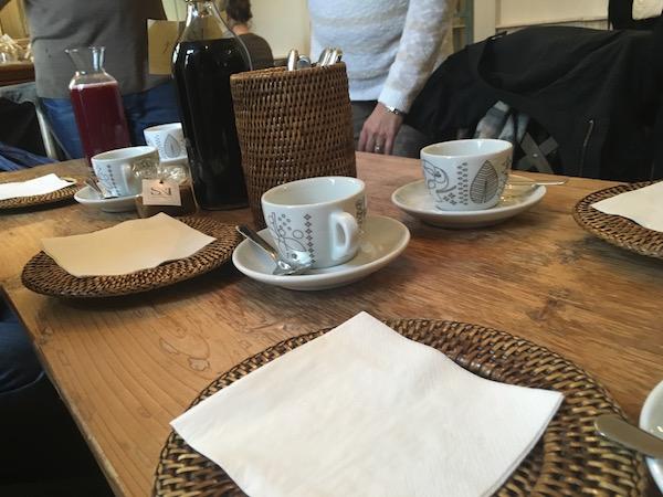 Eating Prague Tours