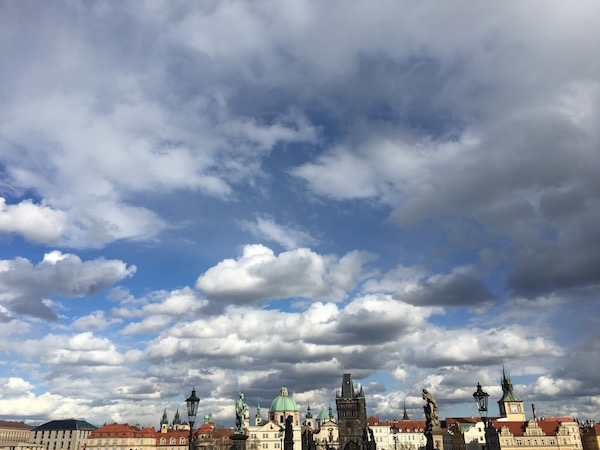 Prague: An Easter Experience