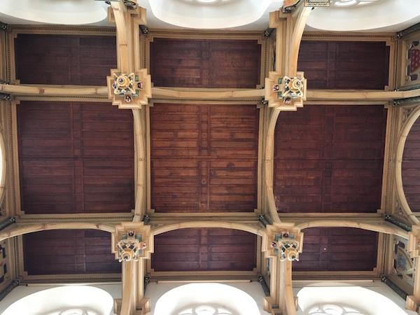Woollaton Hall