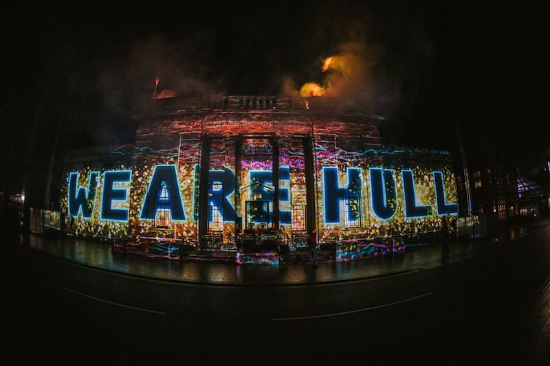 Made in Hull for UK City of Culture 2017