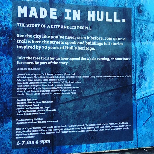 Made in Hull