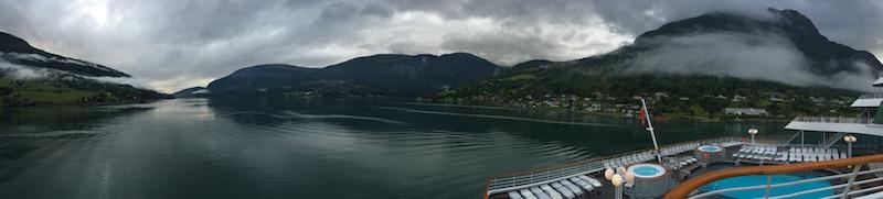 Olden Norway