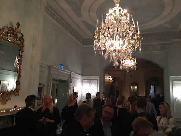 Swedish Ambassador's residence