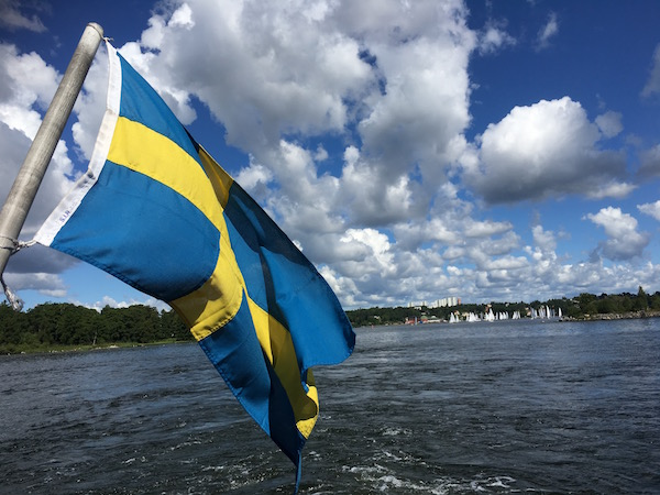 Stockholm: 85 reasons why it is so handsome!