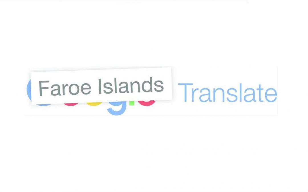 Learn Faroese with Faroe Islands Translate