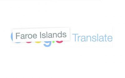 Learn Faroese with Faroe Islands Translate