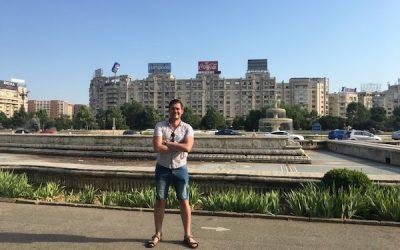 Bucharest: Photos of the capital city of Romania