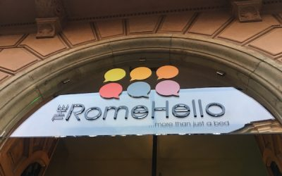 The RomeHello Hostel Review