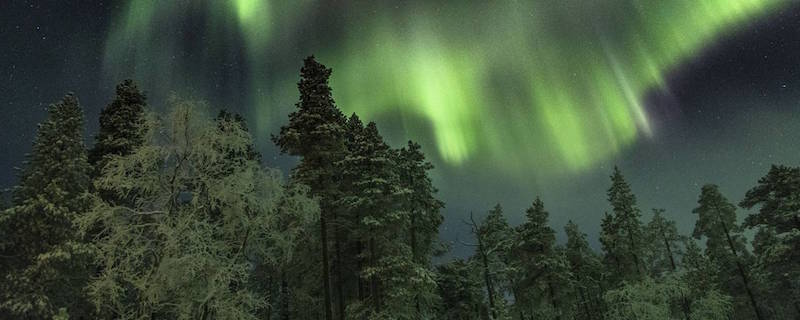 The 5 Best Countries to See the Northern Lights