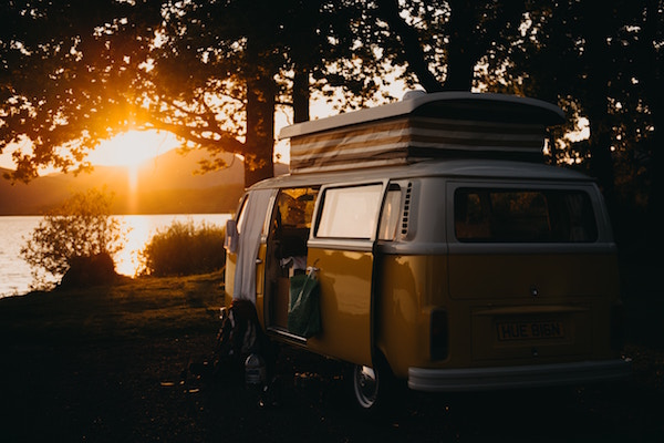 Family on the Road: Campervan Tips for the Newbie Family Travellers
