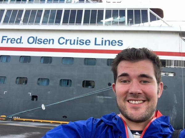 Why I Booked A Norwegian Fjord Cruise with Fred Olsen Cruise Lines