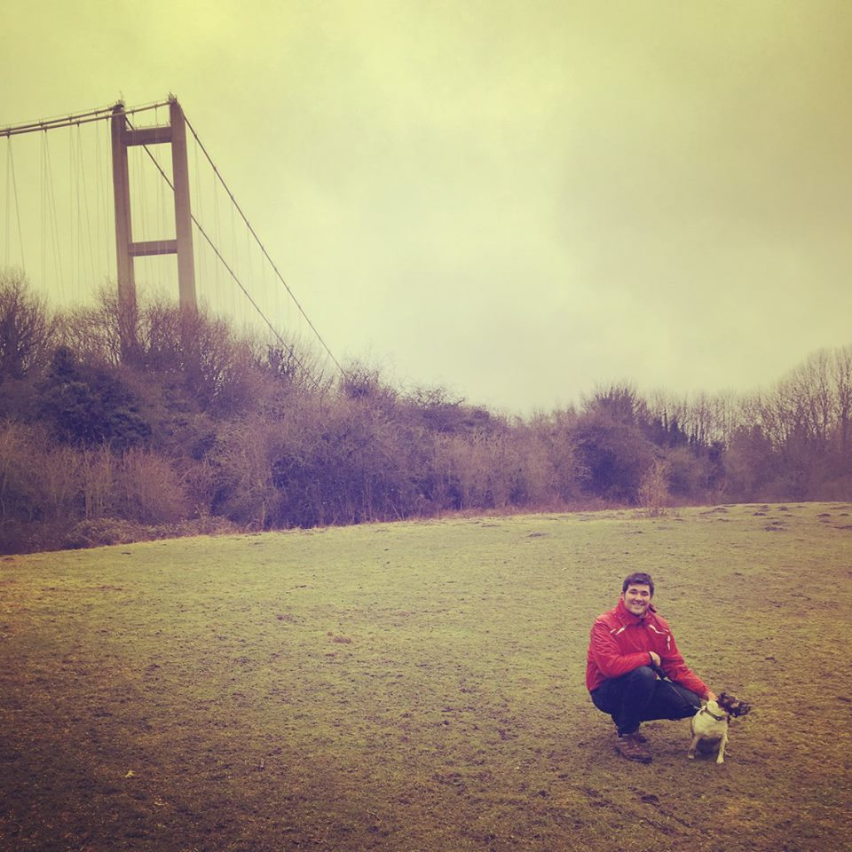 Humber Bridge Country Park
