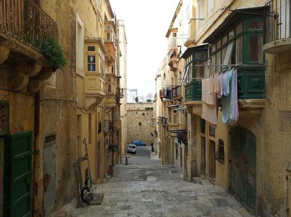 Valletta Malta, no tourist traps – top 5 things to do