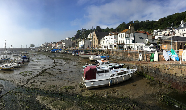 Jersey, guernsey, channel islands