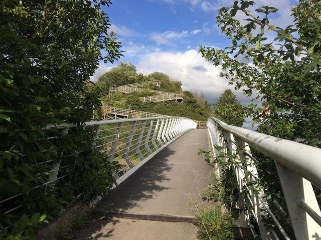 Transpennine trail