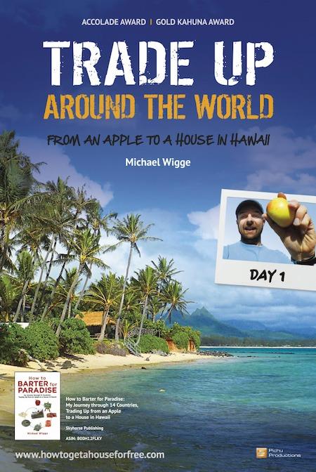 Barter around the world